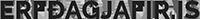 Erfðagjafir Logo